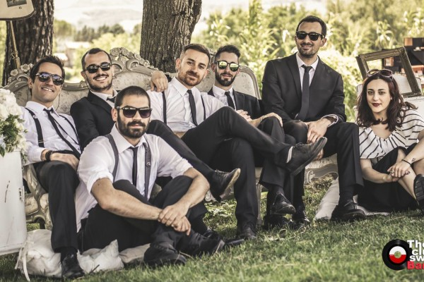 the-club-swing-band
