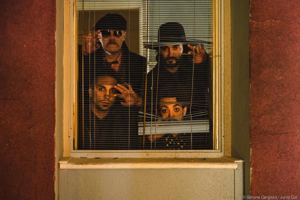 Slick Steve & the Gangsters10
